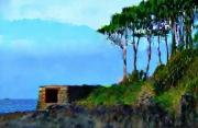 Boat House, Carnalea