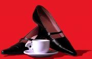 Espresso Red